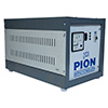 Single Phase Air Cooled Servo Controlled Voltage Stabilizer