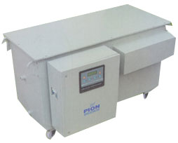 3- Phase Oil Cooled Servo Controlled Voltage Stabilizer